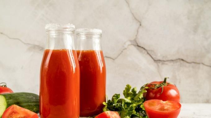 8 Bahaya dari Makan Tomat yang Tidak Pernah Kita Sadari