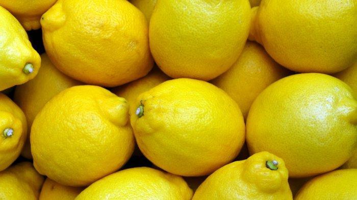 Atasi Masalah Kulit Kepala Berminyak dan Tingkatkan Pertumbuhan Rambut Pakai Lemon, Simak Caranya