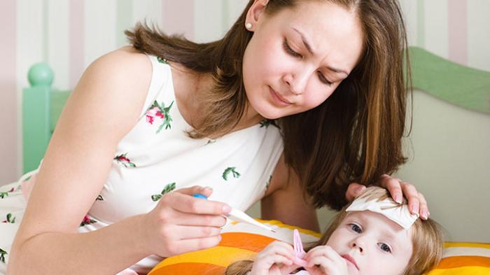 Kenali Gejala Alergi Susu Sapi Pada Anak Sejak Dini