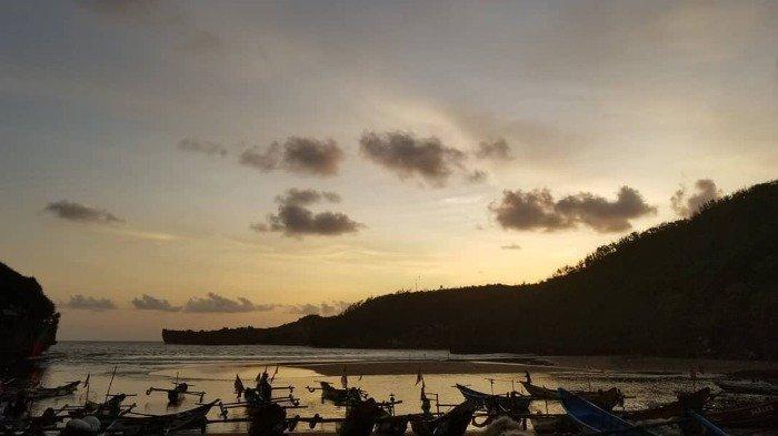 Protokol Kesehatan di Tempat Wisata Gunungkidul, Wisatawan Diharuskan Pakai Masker