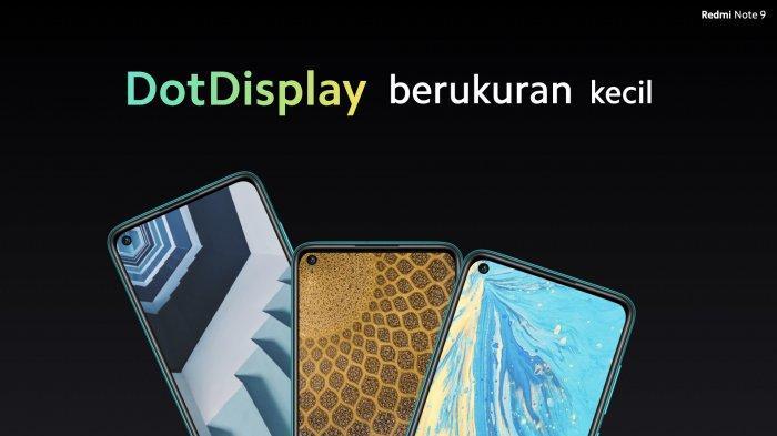 Spesifikasi Redmi Note 9 dan Redmi Note 9 Pro, Beda Rp 1 Jutaan Apa Saja Perbandingannya?