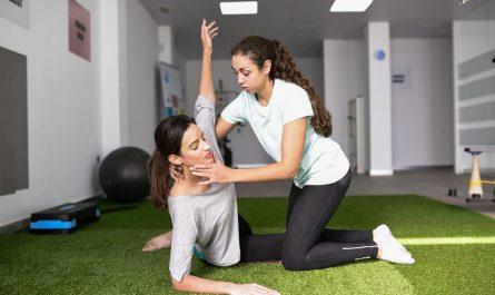 fisioterapi di sekitar jakarta