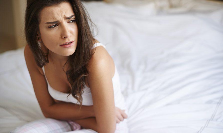 Penyebab Terjadinya Nyeri Menstruasi, Begini Cara Mengatasinya