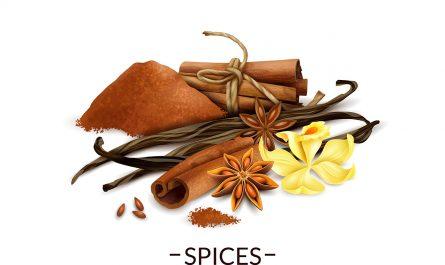 Kunyit menjadi bahan herbal untuk asam lambung
