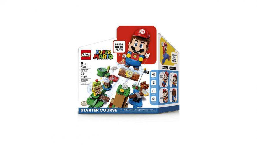 3 Permainan Lego Seru Yang Cocok Menjadi Koleksi
