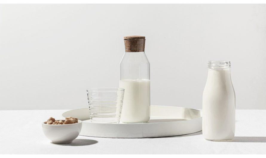 Mengenal Manfaat Susu Sebenarnya untuk Kesehatan